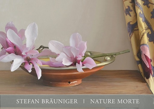 Stefan Bräuniger, Nature Morte