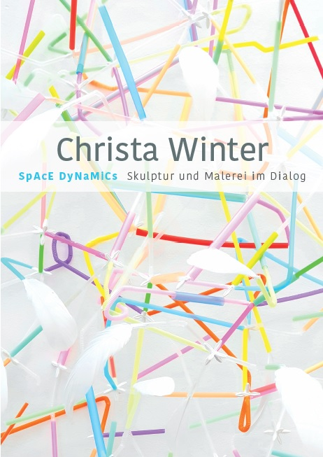 Christa Winter - Space Dynamics