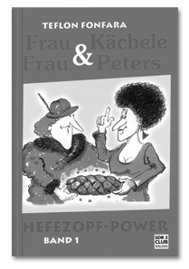 Frau Kächele & Frau Peters - The Power of Yeast Pastry Plaits